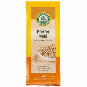 Piper alb intreg ECO 50 g, Lebensbaum