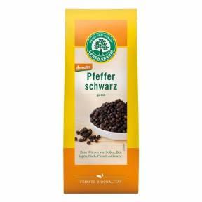 Piper negru boabe, demeter, ECO, 50 g, Lebensbaum