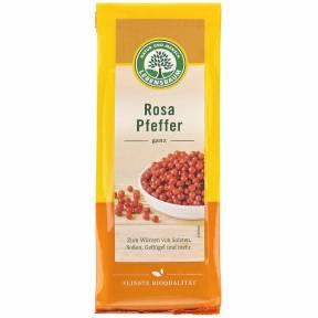 Piper roz intreg ECO 25 g, Lebensbaum
