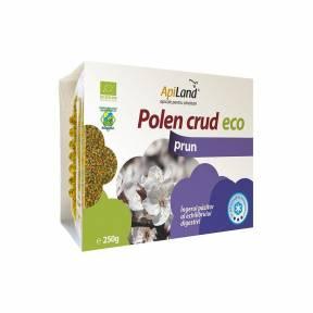 Polen crud de prun ECO 250 g