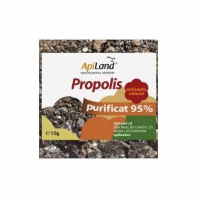 Propolis purificat 95% 10 g