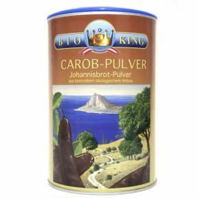 Pudra de carob ECO 500 g, Bioking