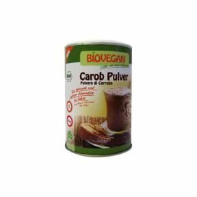 Pudra de roscove (carob) ECO 200 g, Dennree