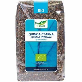 Quinoa neagra ECO, 500 g, Bio Planet