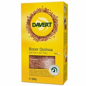 Quinoa rosie ECO 200 g, Davert