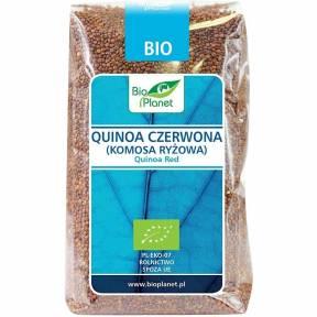 Quinoa rosie ECO, 500 g, Bio Planet