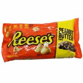 Reese's Chips pentru prajituri, 283 g, Reese's