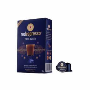 Rooibos Chai (10 capsule) 50 g RedEspresso