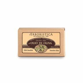Sapun cu ulei de masline 125 g, Athena's Erboristica