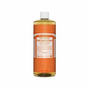 Sapun Organic 18 in 1 Arbore de Ceai -945 ml, Dr. Bronner's