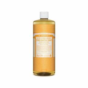 Sapun Organic 18 in 1 Citrice -945 ml, Dr. Bronner's