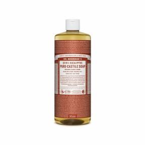 Sapun Organic 18 in 1 Eucalipt - 945 ml, Dr. Bronner's