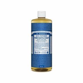 Sapun Organic 18 in 1 Menta -945 ml, Dr. Bronner's