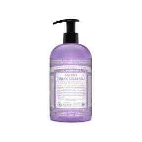Sapun Organic Lavanda - 710 ml, Dr. Bronner's
