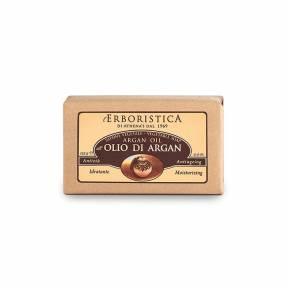 Sapun vegetal cu ulei de argan 125 g, Athena's Erboristica