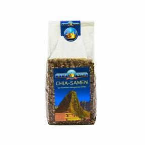 Seminte de chia ECO 250 g, Bioking
