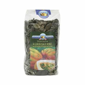Seminte de dovleac decojite ECO 250 g, Bioking