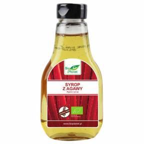 Sirop de agave, ECO, 330 g (239 ml), Bio Planet