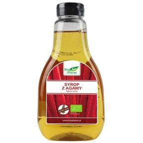 Sirop de agave, ECO, 660 g (478 ml), Bio Planet