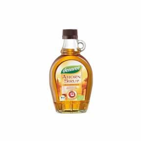 Sirop de artar canadian (grad A) ECO 250 ml, Dennree