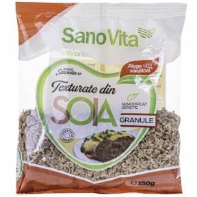 Soia granule 150 g, Sano Vita
