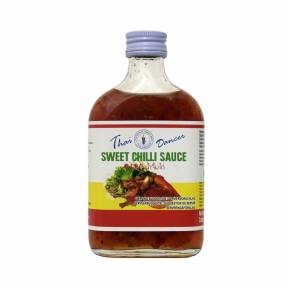 Sos chili dulce pentru pui la gratar 200 g, Thai Dancer