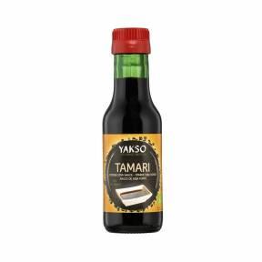 Sos de soia Tamari ECO 125 ml, Yakso