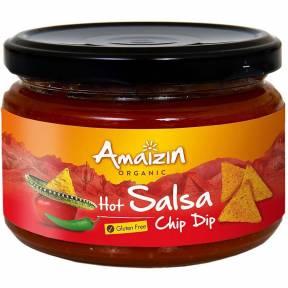 Sos Salsa, picant, ECO, 260 g,