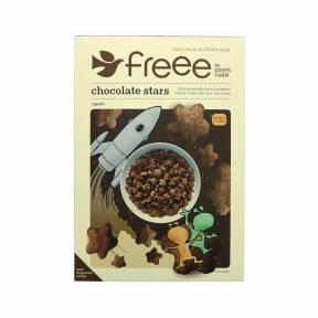 Stele de ciocolata fara gluten ECO 300g, Doves Farm