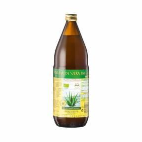 Suc de aloe vera cu pulpa ECO 1L, Royal Aloe Vera