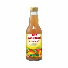 Suc de mere ECO 200 ml, Voelkel