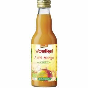 Suc de mere si mango ECO 200 ml, Voelkel