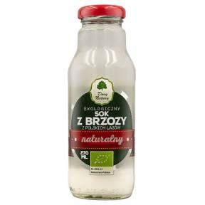 Suc de mesteacan, ECO, 270 ml, Dary Natury