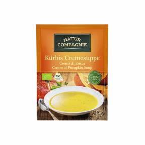 Supa crema de dovleac ECO 40 g, Natur Compagnie
