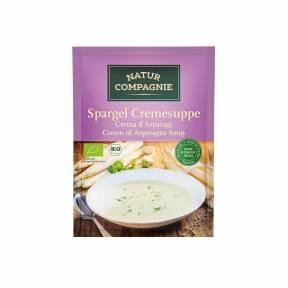 Supa crema de sparanghel ECO 40 g, Natur Compagnie