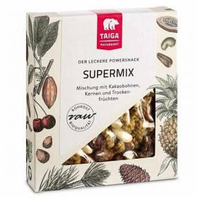 Supermix, ECO, 80 g, Taiga Naturkost