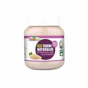 Tahini natural, fara gluten, ECO, 350 g, Primaeco