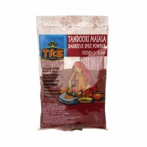Tandoori Masala - Amestec de condimente pentru gratar 100 g, TRS