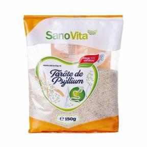 Tarate de psyllium 150 g, Sano Vita