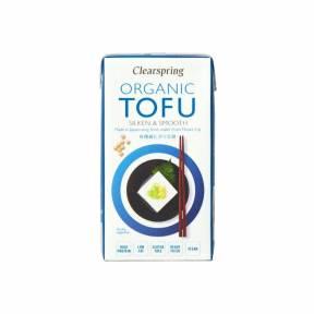 Tofu ECO 300g, Clearspring
