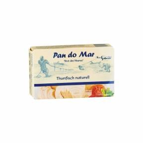Ton Skipjak in saramura 120 g, Pan Do Mar