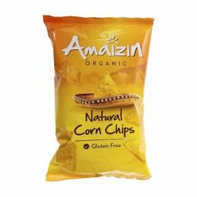 Tortilla Chips din porumb, ECO, 150 g,