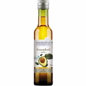 Ulei de avocado, ECO, 250 ml, Bio Planete