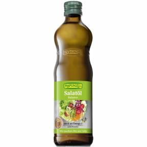 Ulei pentru salata , ECO, 500 ml, Rapunzel