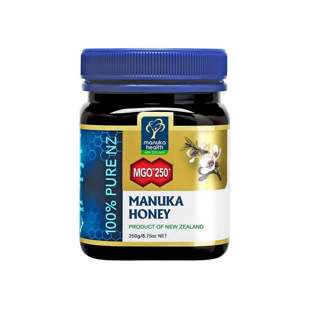 Miere de Manuka MGO 250+ 250 g, Manuka Health