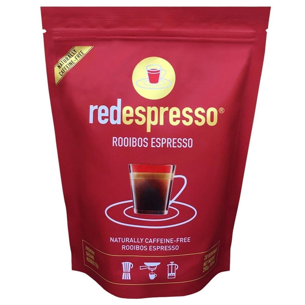 Rooibos espresso 250 g RedEspresso